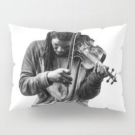 Sound of Love Pillow Sham