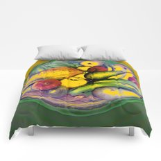 Fruits / Natural Food Comforters