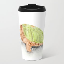 Snapping Turtle Travel Mug