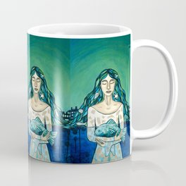 Melusina Coffee Mug