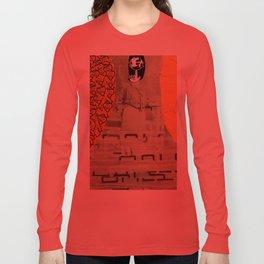 Antivirus Long Sleeve T-shirt