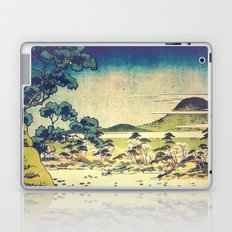 To Pale the Rains in August Laptop & iPad Skin
