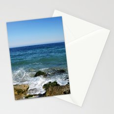 Black Sea Stationery Cards
