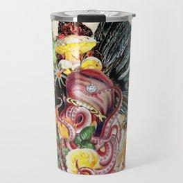 Black Beauty Travel Mug