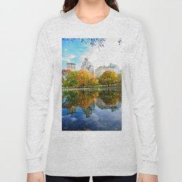 City's Autumn Long Sleeve T-shirt