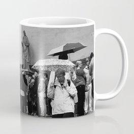 Uffizi Gallery Coffee Mug