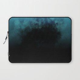 Unmerciful Blue Laptop Sleeve