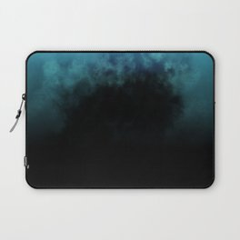 Unmerciful Blue Laptop Sleeve