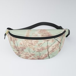 In All It's Glory Fanny Pack