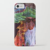 southwest iPhone & iPod Cases featuring Southwest by ArtbyJudi