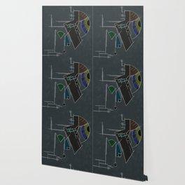 Robotics Wallpaper Society6