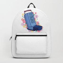 Inhale Backpack