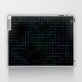 Re-Created SquaresI  Laptop & iPad Skin