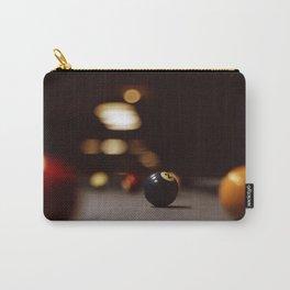 Billard Carry-All Pouch