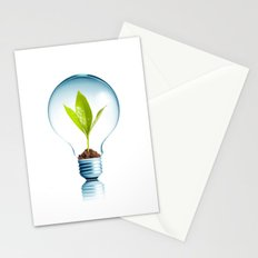 Light of Nature Stationery Cards