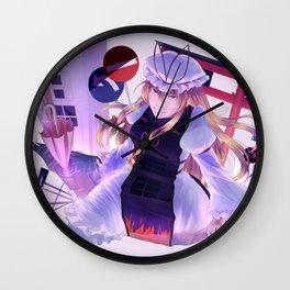 IMPROBABILITY Wall Clock