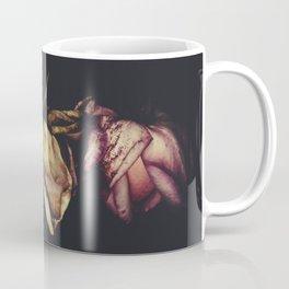 Dreams in Organza Coffee Mug