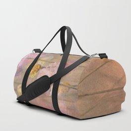 Wild flowers(10) Duffle Bag