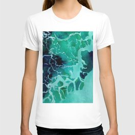 Ocean Waves I T-shirt
