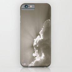 Glory in the Clouds Slim Case iPhone 6s