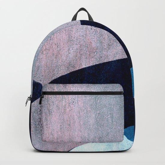 silent calls Backpack