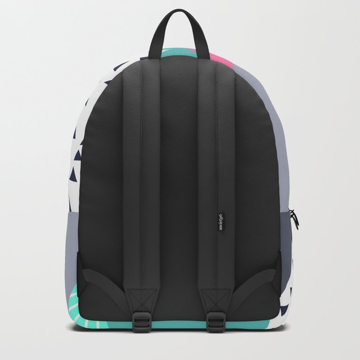 Mix and Match Backpack