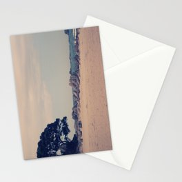 Summer Escape Stationery Cards