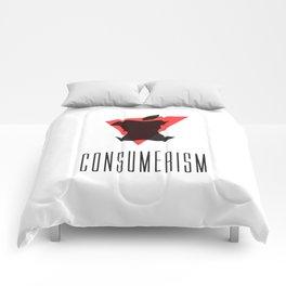 Consumerism Comforters