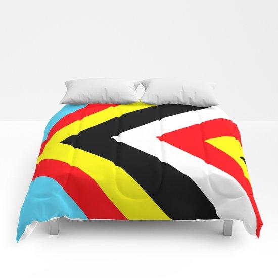 Rant Comforters