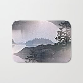 Misty Glow at Archipelago Bath Mat