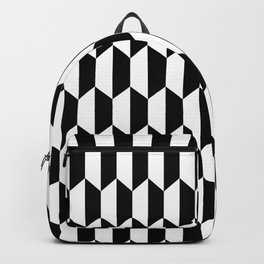 Hexa Checkers Backpack