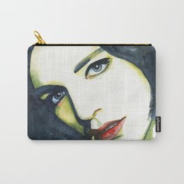 Brian Molko (1997) Carry-All Pouch
