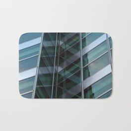 Manhattan Windows - Crystal Bath Mat