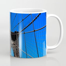 American spider web Coffee Mug