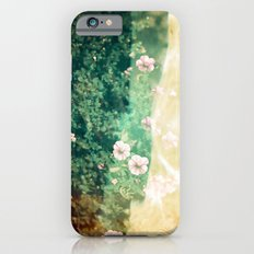 A place of flowers Slim Case iPhone 6s