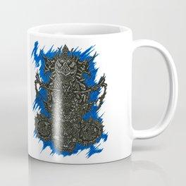Mantis Father Coffee Mug