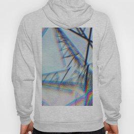 Blurred Lines Hoody