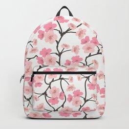 Cute cherry blossom Backpack