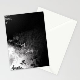 Inspire Me Stationery Cards