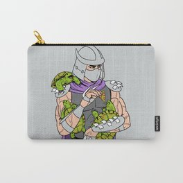 Ninja Pets Carry-All Pouch