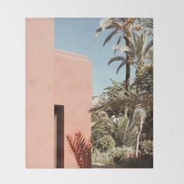 Hacienda Throw Blanket
