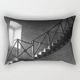Up or Down Rectangular Pillow