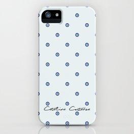 Bon Chance iPhone Case