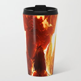 Attack of Titan Travel Mug
