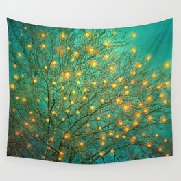 Magical 03 Wall Tapestry