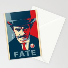 FATE Stationery Cards