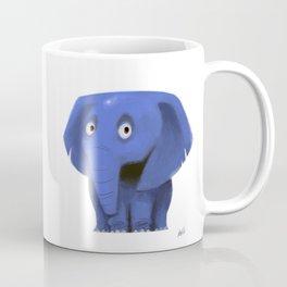 Little elephant Coffee Mug