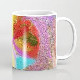 Abstract Mandala 247 Coffee Mug