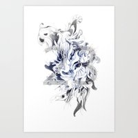 Twenty-Three Art Print