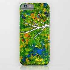 Bird out the Bush iPhone 6s Slim Case